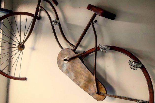 Το ποδήλατο μου το έλεγαν Ελευθερία