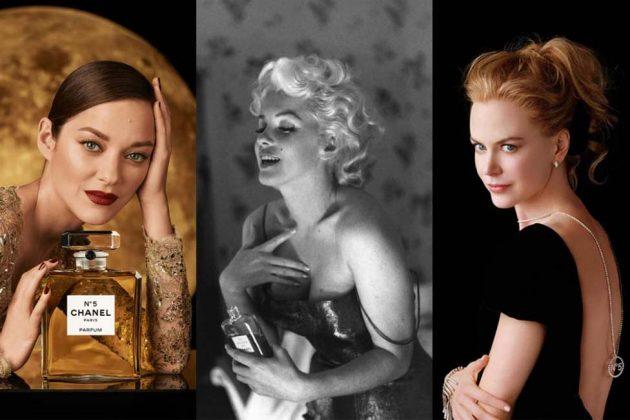 100 χρόνια Chanel No 5: Ποθητό όπως την πρώτη μέρα