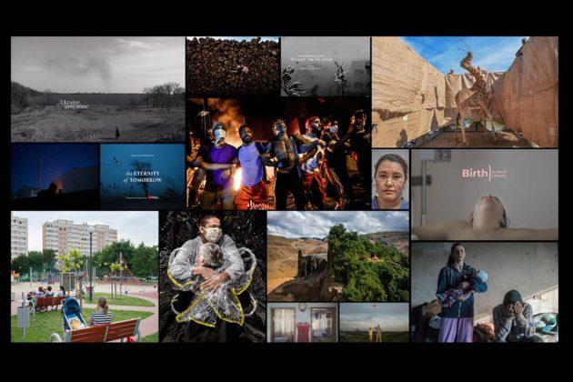 2021 Παγκόσμιος Διαγωνισμός Φωτορεπορτάζ από το World Press Foundation