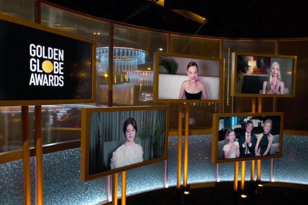 Από Νέα Υόρκη και Λος Άντζελες, η διαδικτυακή Τελετή Απονομής για τις Χρυσές Σφαίρες 2021