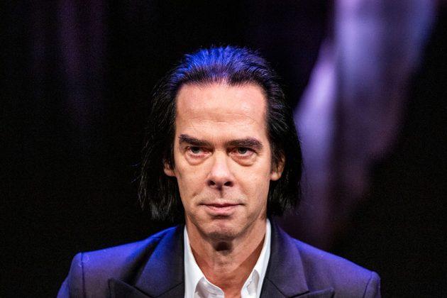 """Ο Nick Cave συμμετέχει με τη φωνή του στη διαδραστική θεατρική παράσταση """"Dream"""""""