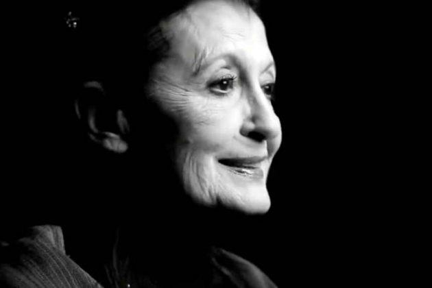 Έφυγε η απόλυτη, κύρια πρώτη χορεύτρια Κάρλα Φράτσι