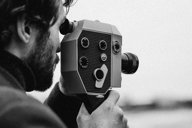 Η Αθήνα κινηματογραφικό studio διεθνών παραγωγών