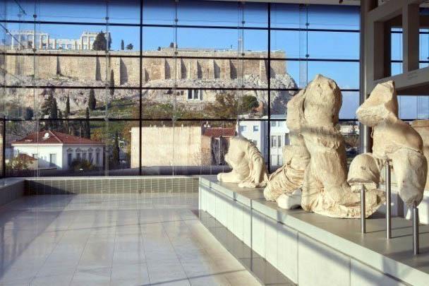 Διεθνής Ημέρα Μουσείων: Ελεύθερη είσοδος σε μουσεία και αρχαιολογικούς χώρους