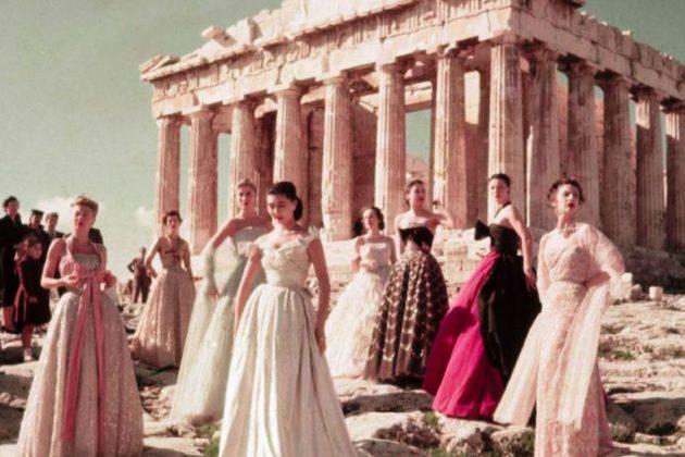 Στην Αθήνα τo Cruise 2022 Show του Christian Dior