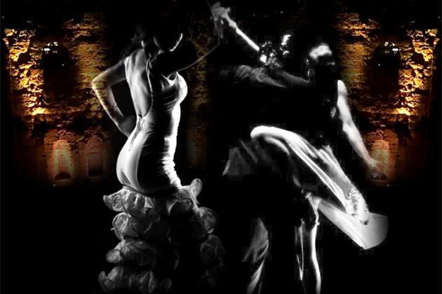 Το εκρηκτικό Tango συναντά το μοναχικό Flamenco στο Ηρώδειο