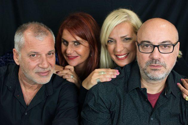 Mardou Radio: Μαζί, στη μουσική της ζωής!